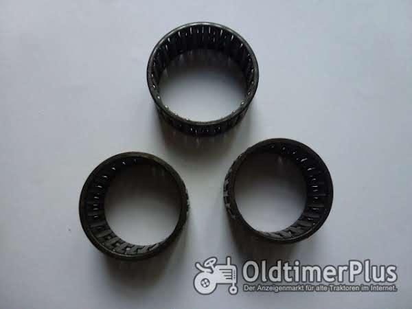 Holder A30/A45 3 Nadelkäfige Getriebe z.Vorlegewelle Foto 1