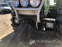 Sonstige MB Trac 1100 Foto 2