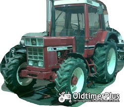 IHC 856XL