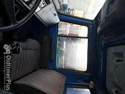 Mercedes Unimog U1700 Foto 5