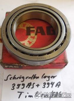 FAG, Timken, Kegelrollenlager, 30304, 31308, 320/28X,  399AS + 394A Foto 4