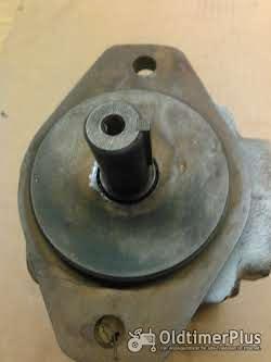 Hydraulikpumpe Ölmotor Foto 5