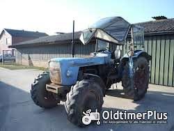 Eicher Buffel 3554 Allrad
