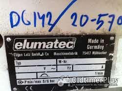 Elumatec  dg142- 560 Foto 3