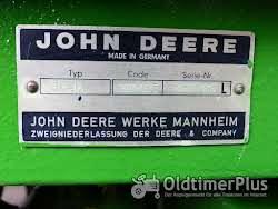 John Deere 3040 Foto 12
