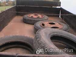 2,5 Tonnen Elo-Anhänger Foto 6