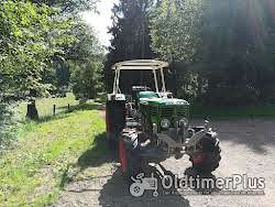 Deutz 5506 AS (Allrad) Foto 3