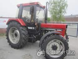 IHC 856 xl 40 Kmh Fahrgestellnummer ...0001