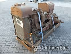 Sonstige Avance Tractor very rare and hard to find part Foto 2