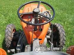 Same Sametto 120 DT Serie Automazione Allrad Foto 2