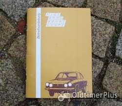 Betriebsanleitung Fiat 500 F L 1970 Foto 9