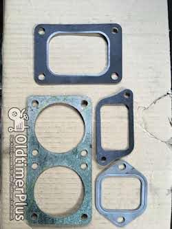 Deutz Motorenteile für Wasserdeutz Foto 12