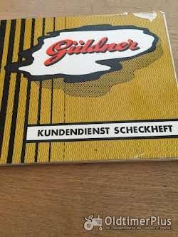 Güldner ADK8 Foto 5
