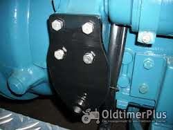 Original Calzoni Hydraulische Lenkung für alle Hanomag Schlepper Foto 5