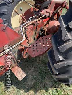 """Porsche Super L 318 319 """"kleiner Master"""" Traktor Trecker Schlepper Foto 5"""