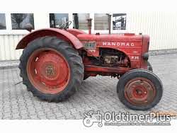 Hanomag R35 Foto 6