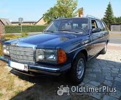 Mercedes 123 T 300 TD Foto 5