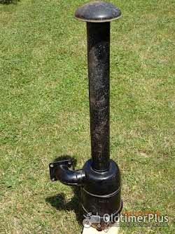 Mann Filter Ölbadluftfilter Foto 3