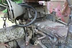 Schlüter SF6600VS 650 Allrad mit Schnellgang Foto 13