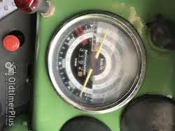 Fendt Farmer 104S Turbomatik Frontlader Foto 10