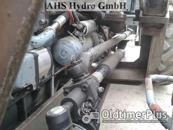 Calzoni Rcd Lenkung Hydraulische Lenkung  Steyr Plus 50 , Steyr Plus 60 , Steyr Plus 70 Steyr,760, Steyr 768, Steyr 650, Steyr 870 u.a Foto 1