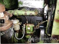 Sonstige MWM Südbremse Motor TD 15 gesucht