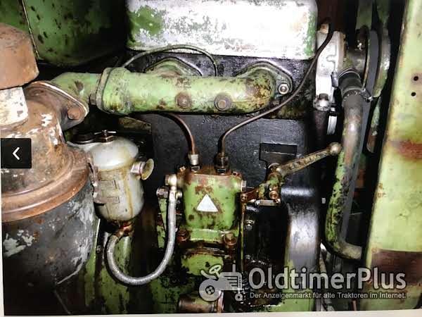 Sonstige MWM Südbremse Motor TD 15 gesucht Foto 1