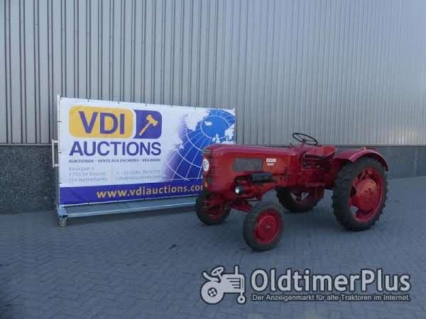 Fahr Guldner D 133 T Foto 1