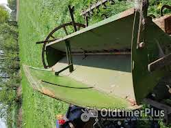 Amazone D3A Sämaschine (Schlepperanbau) Foto 12