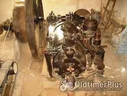 MODAAG MODAAG  Stationärmotor  44 ps Foto 4