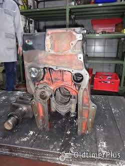 MAN Motor 9214 AS 440 430 330 Foto 2