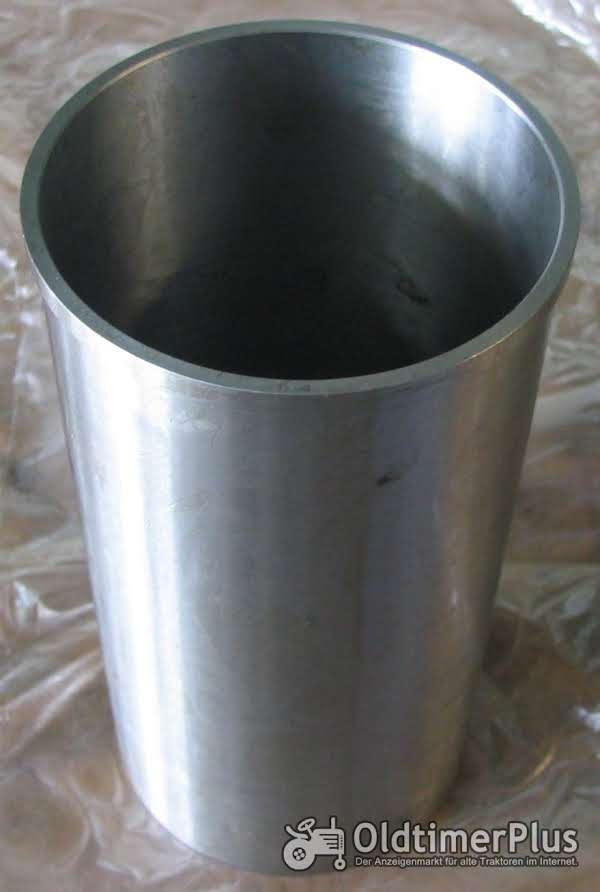 MWM/Fendt Zylinder-Laufbuchse 100mm  für D-227 Foto 1