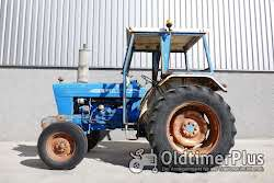 Ford 6600 Foto 4