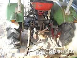 Fendt Farmer 1 Z Foto 4