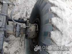 Sonstige Smetryns C4  Selbstfahrende Dreschmaschine Foto 10
