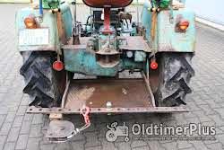 Kramer KL 200 Seilwinde Foto 4