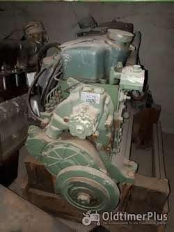 Mercedes OM Motoren  314  /352 /360 / 366 Foto 4