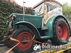 Landmaschinentransporte Treckertransporte Bulldogtransporte,TransBaer-Viersen Foto 6