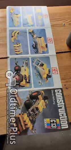 Constructo C13 Foto 4
