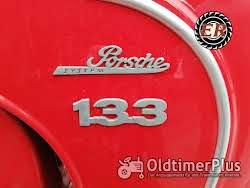 Porsche 133 Foto 8