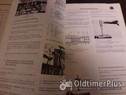 Werkstatthandbuch IHC f. Dieselmotoren Foto 4