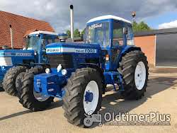Ford tw 20 Foto 2