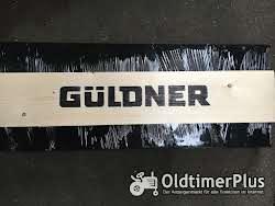 Güldner G reihe , Sitz, Nebensitz, Beifahrersitz , Holzbank, klappbar zwischen beide Kotflügel, Sitzgestell