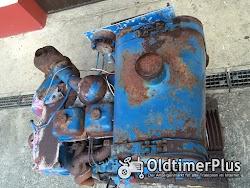 Porsche Stationärmotor Porsche 2 Zylinder photo 5