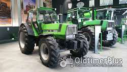 Deutz DX 160 photo 2
