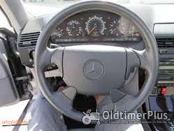 Mercedes Benz SL 500 Cabrio / Roadster (653) Foto 6