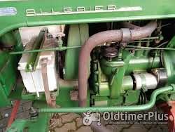 Allgaier AP16 Foto 3