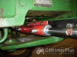 AHS Hydro Vollhydraulische Hydrostatlenkung Foto 4