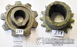 Claas Mähdrescher, Presse, Perkins-Motor, Ersatzteile, Sortiment D Foto 12