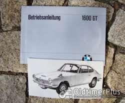 Betriebsanleitung BMW 3.0 CS / CSi 1973 E9 Coupé Foto 13
